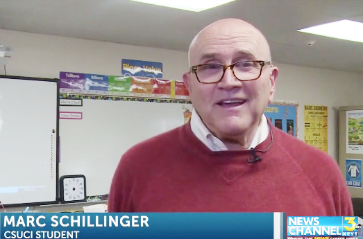 Marc Schillinger Video